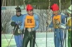 Malax loppet på skidor 1984 - Vimeo thumbnail