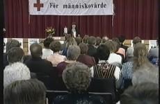 Finlands röda kors i Malax 40 år - Vimeo thumbnail