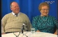 Amerikaemigranter – Alfred & Lea Majors - Vimeo thumbnail