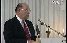 Möte i församlings hemmet - Vimeo thumbnail