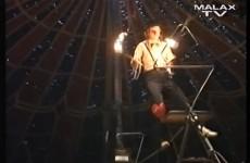 Cirkus i byn - Vimeo thumbnail