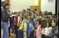 Fastlagsfest på Köpings skola - Vimeo thumbnail