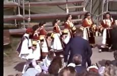 Sångfest i Molpe - Vimeo thumbnail