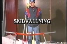 Skidvallning - Vimeo thumbnail