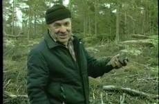 Radarstation på Mobergen ? - Vimeo thumbnail