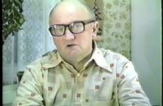 Premiärsändning, Bertel Jäntti 1983 - Vimeo thumbnail