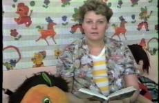 Saga, Plupp och Vårfloden, 1985 - Vimeo thumbnail