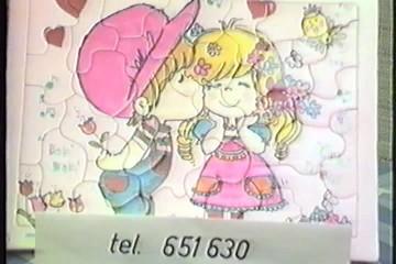 Börje Herrgård Tittartävling1984 - Vimeo thumbnail
