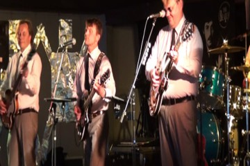 Silver Beatles 2015 del 2 - Vimeo thumbnail