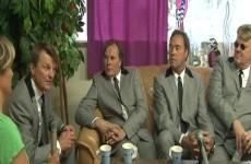 Silver Beatles intervju - Vimeo thumbnail