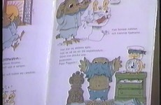 K- J_3 Saga Pippi Piggelin 1984 - Vimeo thumbnail