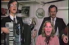 Maranata sjunger 1983 - Vimeo thumbnail