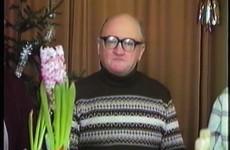 Julhälsning från studion i Klockarbacken-1985 - Vimeo thumbnail
