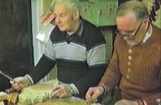 Hantverkare Sigurd Lågas och Karl Österblad - Vimeo thumbnail
