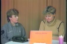 Hemliga gästen Sonja Vierinen-1984 - Vimeo thumbnail