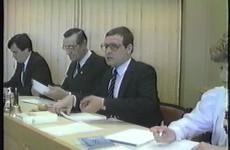 Malax Kommunfullmäktige 11 maj 1984 - Vimeo thumbnail