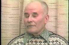 Hemliga Gästen Lennart Kull 1984 - Vimeo thumbnail