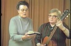 Sånger med Ellen Karlsson och Lea Österback-1985 - Vimeo thumbnail