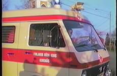 Trafikolycksövning med Brandkåren 7 maj 1984 - Vimeo thumbnail