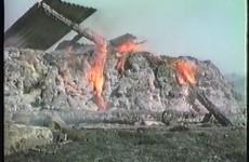 Gräsbrand i Ribäcken 1984 - Vimeo thumbnail