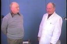 Fiskberedning med Lenni Back 1984 - Vimeo thumbnail