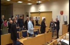 Malax kommunal fullmäktige möte 29.9.2016 - Vimeo thumbnail