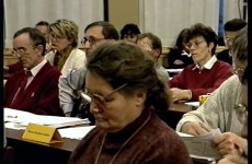 M142 Kommunfullmäktige Del 1 - Vimeo thumbnail