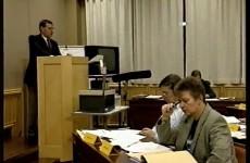 M143 Kommunfullmäktige Del 2 - Vimeo thumbnail