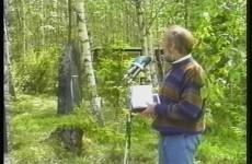 M155 Friluftsgudtjänst på Söderskär - Vimeo thumbnail