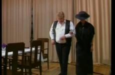 Grevinnan & Betjänten - Vimeo thumbnail