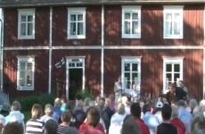 N-303-ALLSÅNG PÅ KNÖSGÅRDEN DEL2 - Vimeo thumbnail