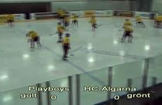 MHL Targa Cup match 5 2017-04-01 - Vimeo thumbnail