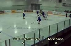 MHL Targa Cup match 4 2017-04-01 - Vimeo thumbnail