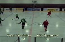 MHL Targa Cup match 2 2017-04-01 - Vimeo thumbnail