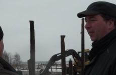 Muddring i Åminnehamn - Vimeo thumbnail