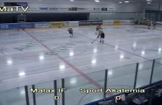 D1 jun Malax IF – Sport Akatemia - Vimeo thumbnail