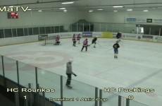 MHL Röurikas – HC PucKings 2018 - Vimeo thumbnail