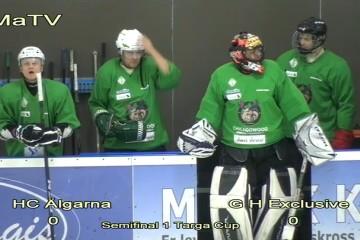 MHL HC Älgarna – G H Exclusive 2018 - Vimeo thumbnail