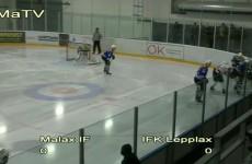 Malax IF – IFK Lepplax - Vimeo thumbnail