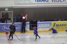 Malax IF och Hockey förbundet permierar 2018 - Vimeo thumbnail