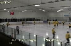Malax Hockey league final 2019 - Vimeo thumbnail