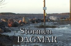Stormen Dagmar Julhelgen 2011 - Vimeo thumbnail